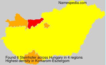 Steinhofer