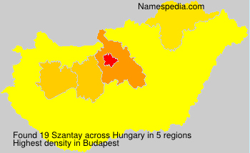 Szantay