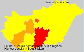 Szekeli