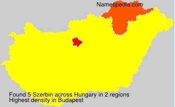 Szerbin