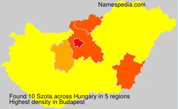 Szota
