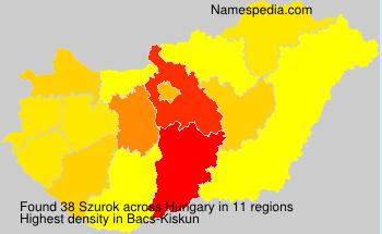 Szurok