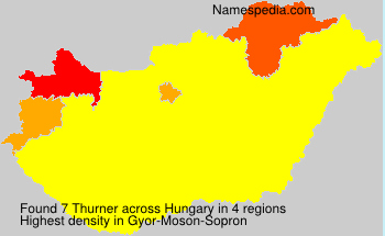Thurner