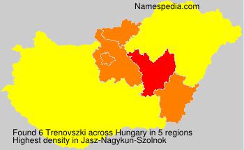 Trenovszki