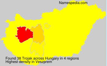 Trojak