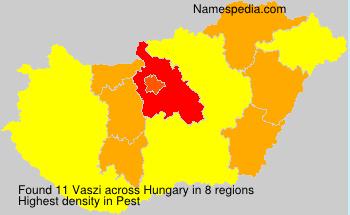 Vaszi