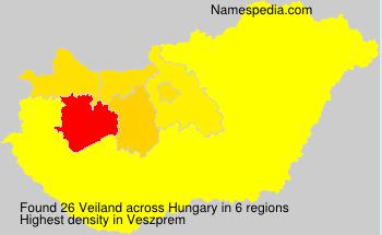 Veiland