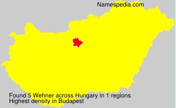 Wehner