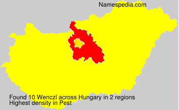 Wenczl