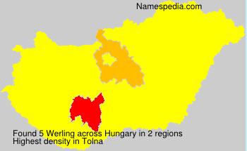Werling