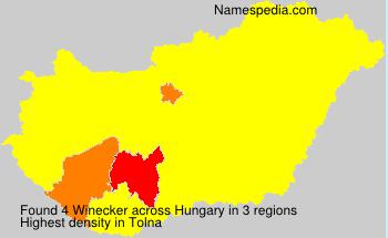 Winecker
