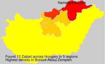 Zabari