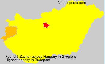 Zacher