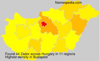 Zador