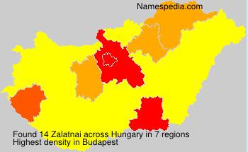 Zalatnai