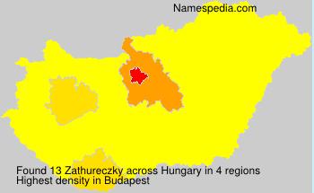 Zathureczky
