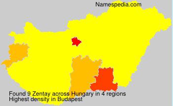 Zentay