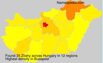 Zilahy