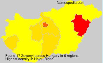 Zovanyi