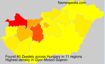 Zsedely