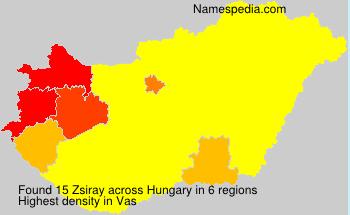 Zsiray