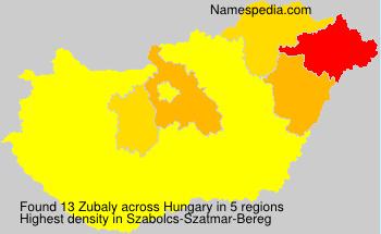 Zubaly