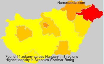 zekany