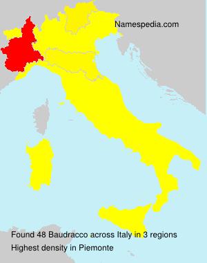 Baudracco