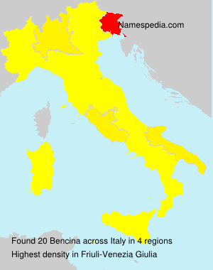Bencina