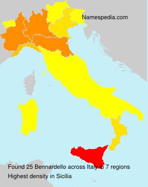 Bennardello