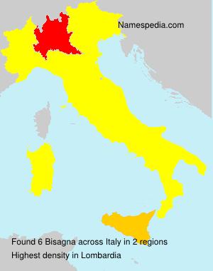 Bisagna