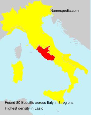 Boccitto