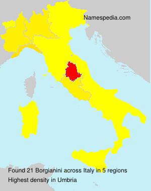 Borgianini