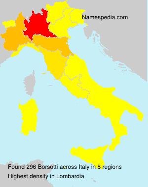 Borsotti