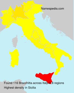Bracchitta