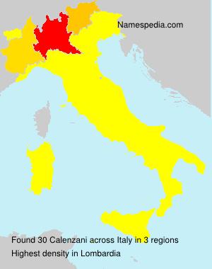 Calenzani