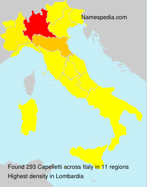 Capelletti