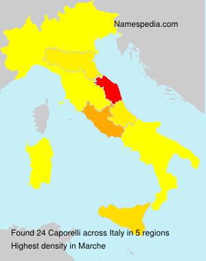 Caporelli