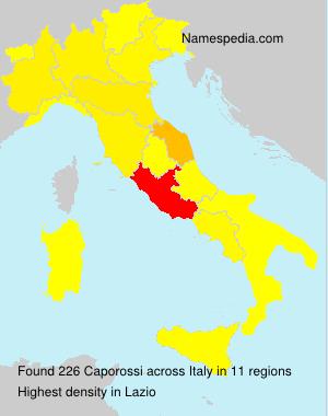 Caporossi