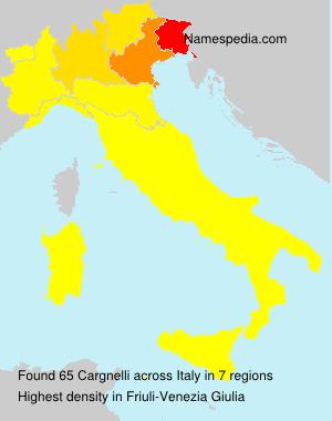Cargnelli