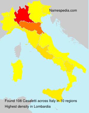 Casaletti
