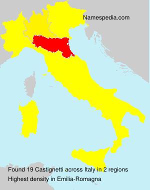 Castignetti