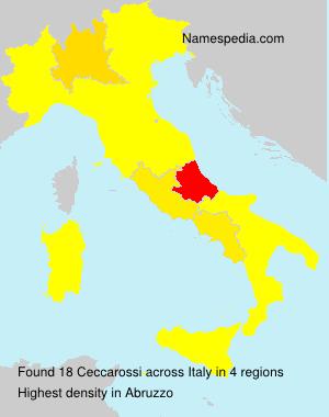 Ceccarossi