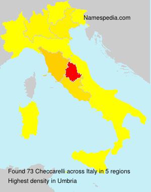 Checcarelli