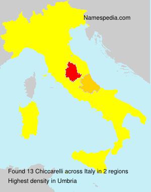 Chiccarelli