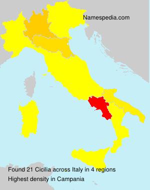 Cicilia