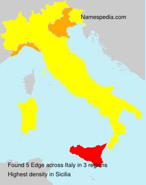 Edge - Italy