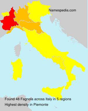 Fagnola
