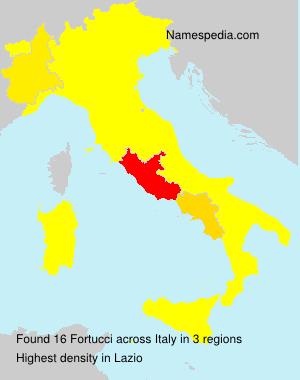 Fortucci