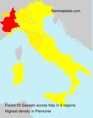 Gassino